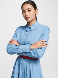 Платье женские Karl Lagerfeld модель 201W1305_394_0041 , 2017