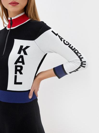 Платье женские Karl Lagerfeld модель 201W2005_999_0041 приобрести, 2017