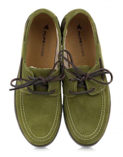 Мокасины мужские Filipe Shoes UZ15 брендовая обувь, 2017