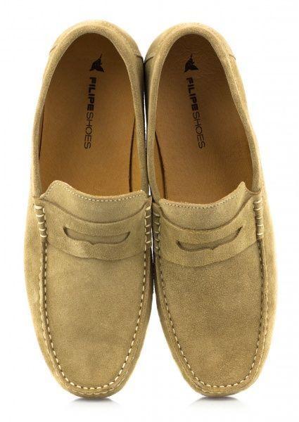 Мокасины мужские Filipe Shoes UZ18 брендовая обувь, 2017