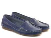 Мокасины женские Filipe Shoes 6926-7057 , 2017