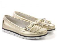 Мокасины женские Filipe Shoes 8782-5800 купить обувь, 2017