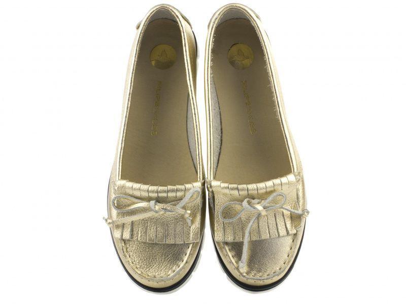 Мокасины женские Filipe Shoes 8782-5800 размеры обуви, 2017