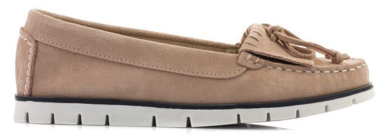 Купить Мокасины женские Filipe Shoes UZ22, Розовый