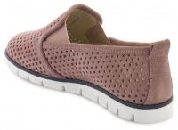 Слипоны женские Filipe Shoes 9457-3222 , 2017