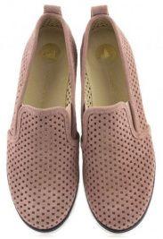 Слипоны женские Filipe Shoes 9457-3222 купить обувь, 2017
