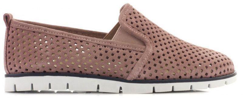 Слипоны женские Filipe Shoes 9457-3222 модная обувь, 2017