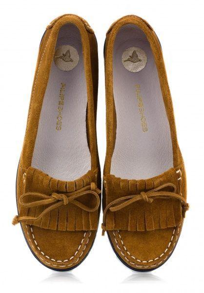 Мокасины для женщин Filipe Shoes 8782 размеры обуви, 2017