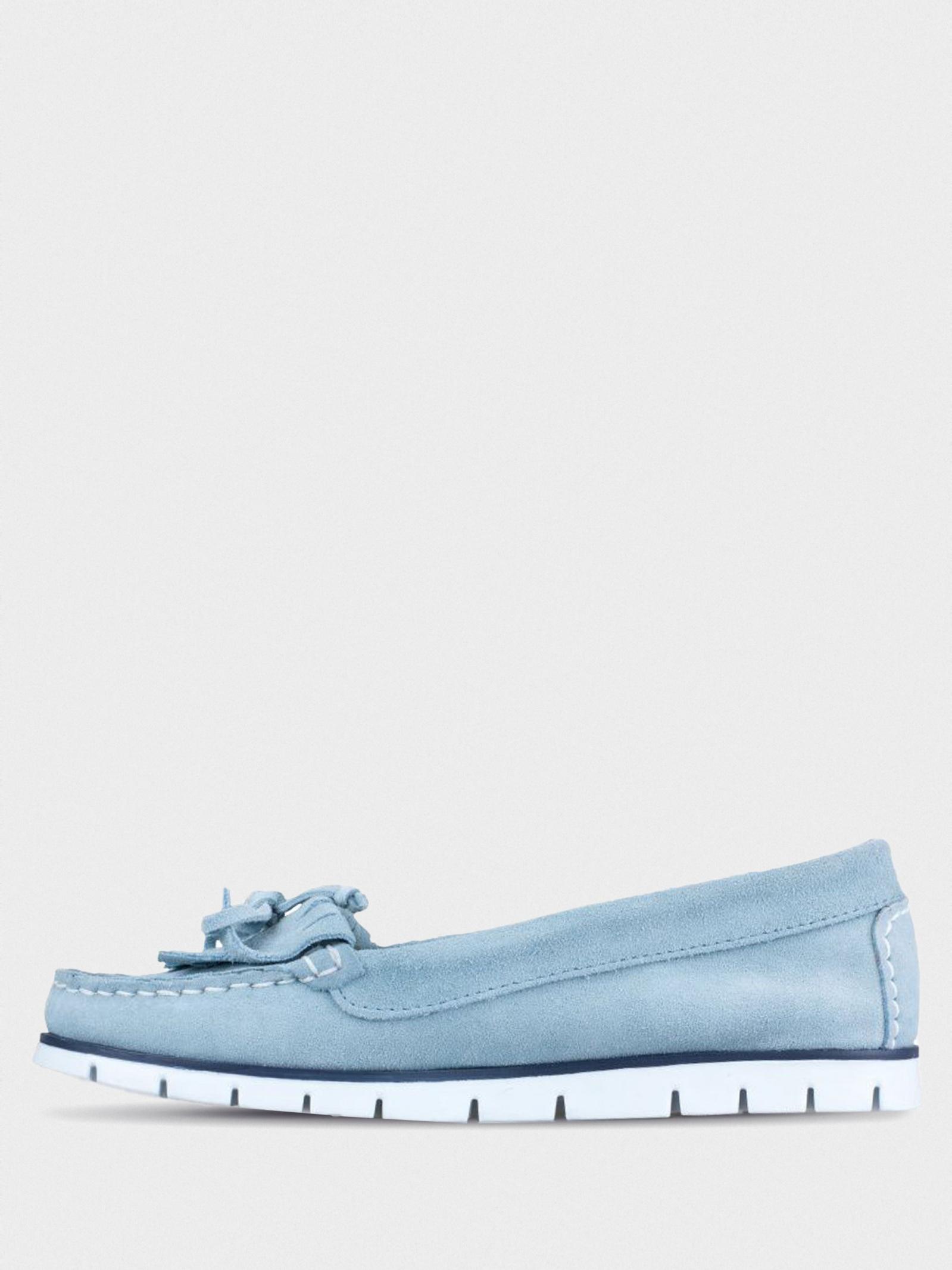 Мокасини  жіночі Filipe Shoes 8782-3199 купити взуття, 2017