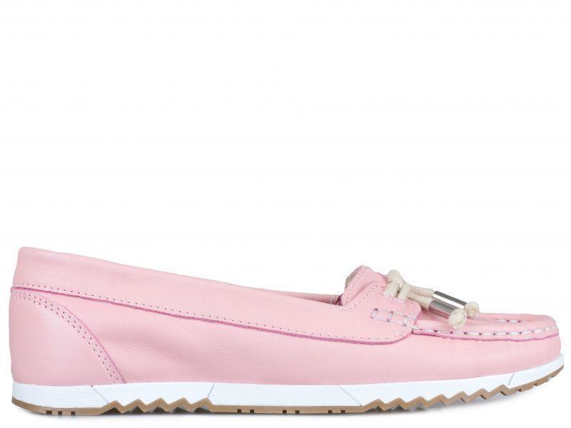 Купить Мокасины женские Filipe Shoes UZ35, Розовый