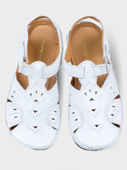 Сандалі  жіночі Filipe Shoes 8100-6616 брендове взуття, 2017