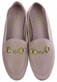 Мокасины для женщин Filipe Shoes мокасини жін.(36-41) UZ46 брендовая обувь, 2017