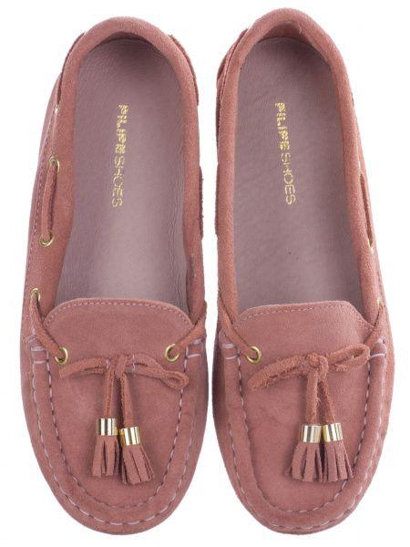 Мокасини  для жінок Filipe Shoes мокасини жін.(36-41) 9809-3354 безкоштовна доставка, 2017