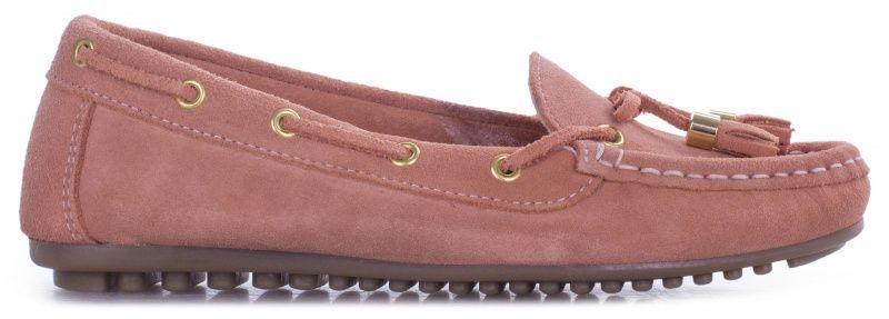 Мокасини  для жінок Filipe Shoes мокасини жін.(36-41) 9809-3354 примірка, 2017