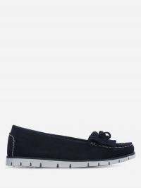 Мокасини  для жінок Filipe Shoes мокасини жін.(36-41) 8782-3328 примірка, 2017