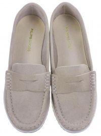 Мокасины для женщин Filipe Shoes мокасини жін.(36-41) UZ52 брендовая обувь, 2017