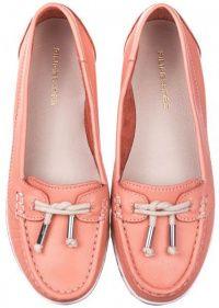 Мокасины для женщин Filipe Shoes мокасини жін.(36-41) UZ53 брендовая обувь, 2017
