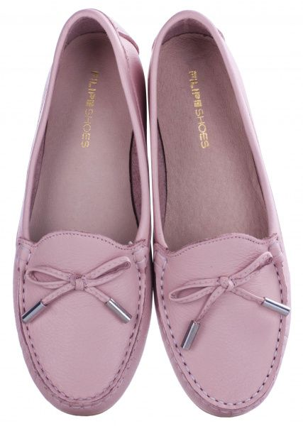 Мокасини  для жінок Filipe Shoes мокасини жін.(36-41) 5166-5860 безкоштовна доставка, 2017