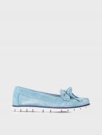 Мокасини  для жінок Filipe Shoes мокасини жін.(36-41) 10755-3199 вибрати, 2017