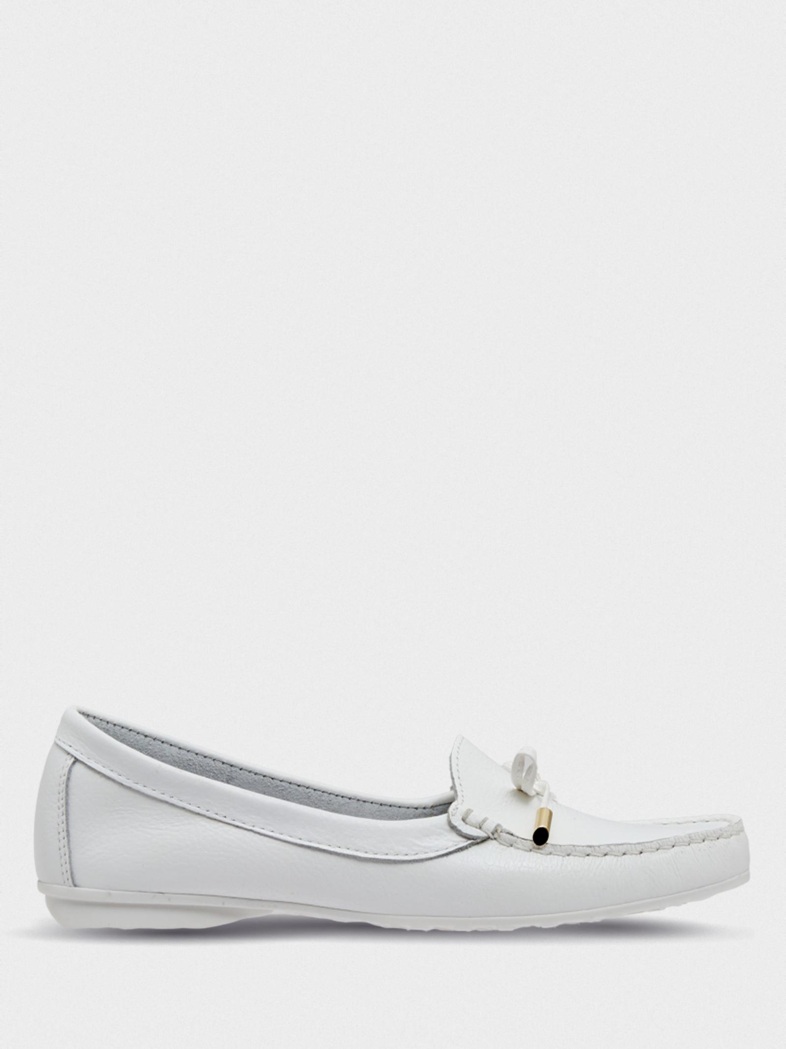 Мокасини жіночі Filipe Shoes 11188 - фото