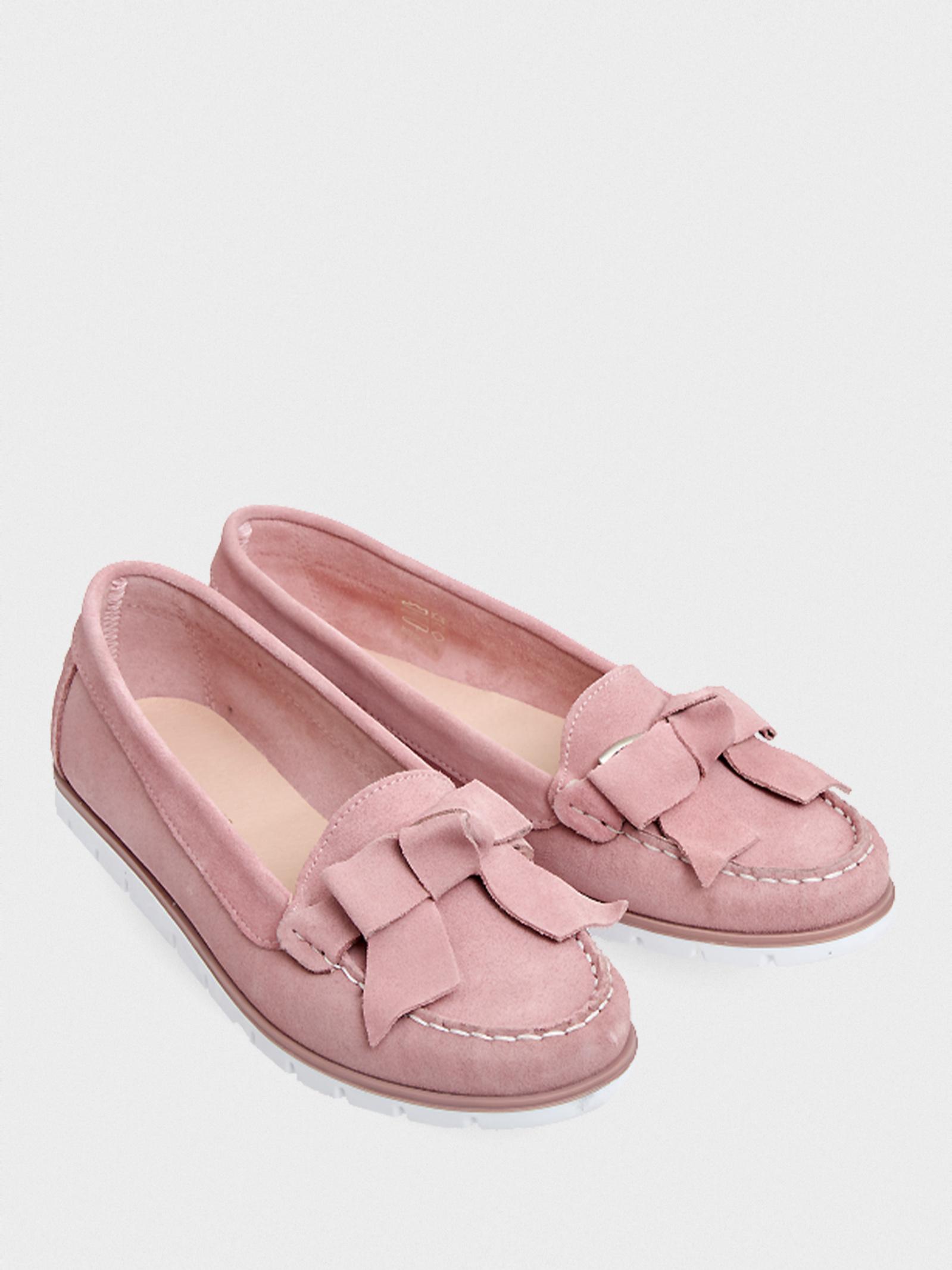 Мокасини  жіночі Filipe Shoes 10755-3437 брендове взуття, 2017