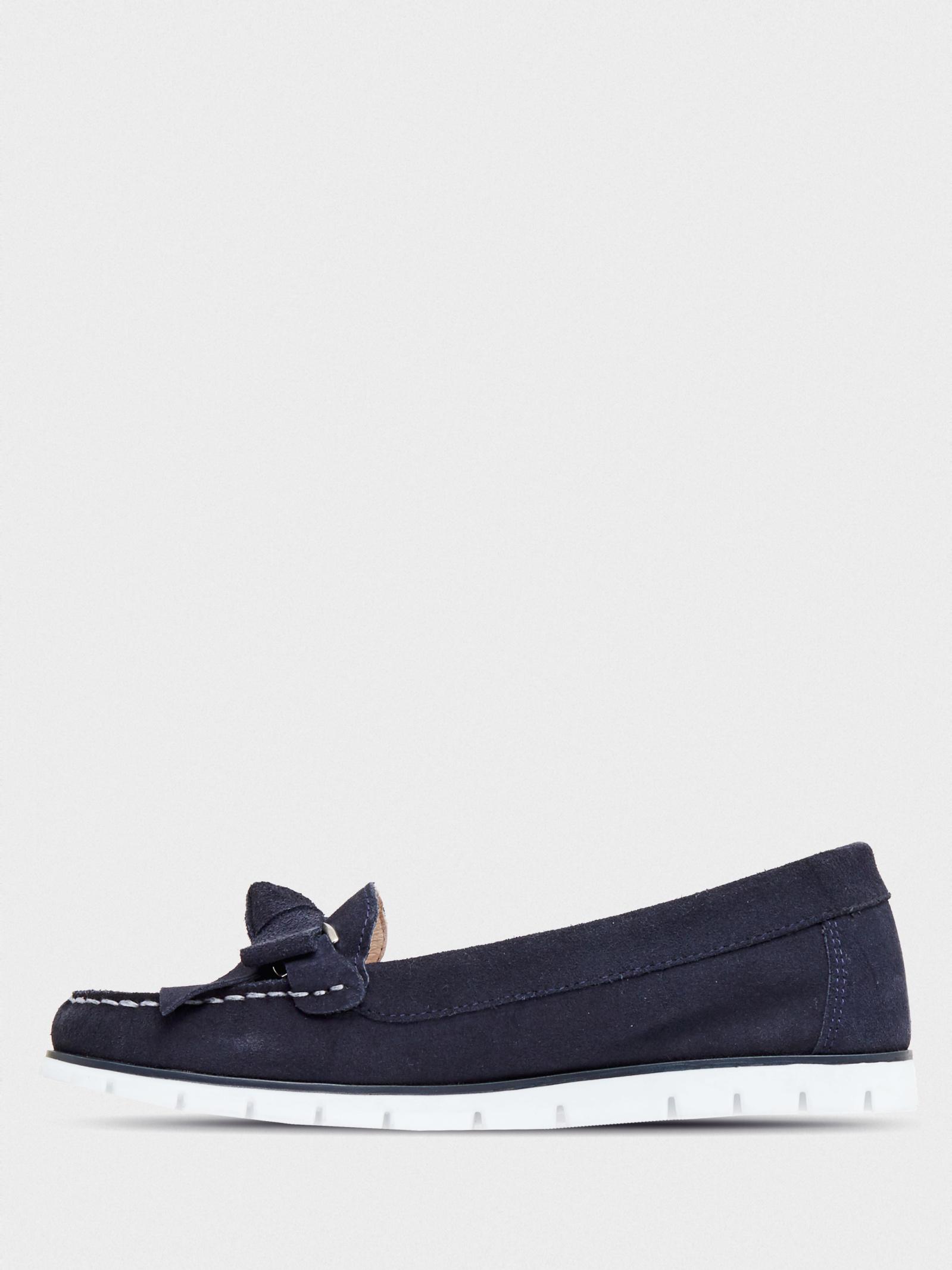 Мокасини  жіночі Filipe Shoes 10755-3328 10755-3328 ціна взуття, 2017
