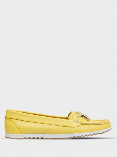 Мокасини  жіночі Filipe Shoes 8832-6677 , 2017
