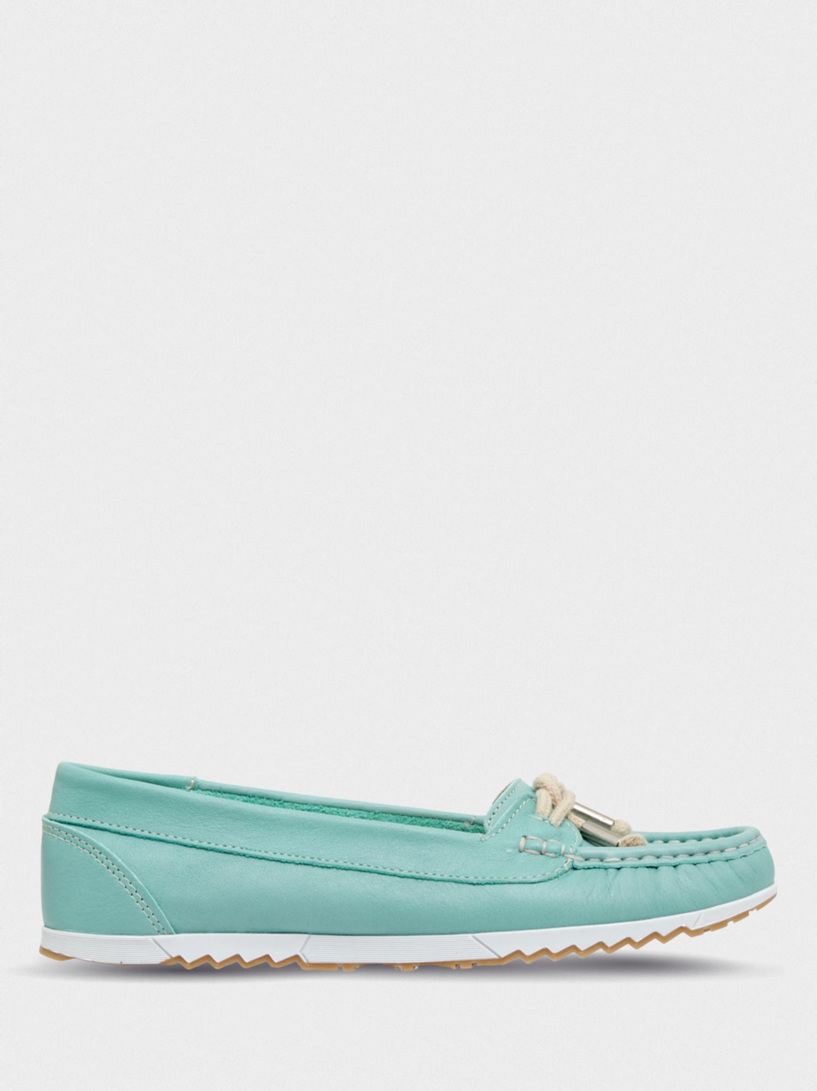 Мокасини жіночі Filipe Shoes 8832-6624 - фото