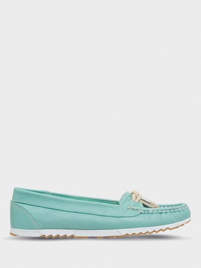 Мокасини  жіночі Filipe Shoes 8832-6624 , 2017