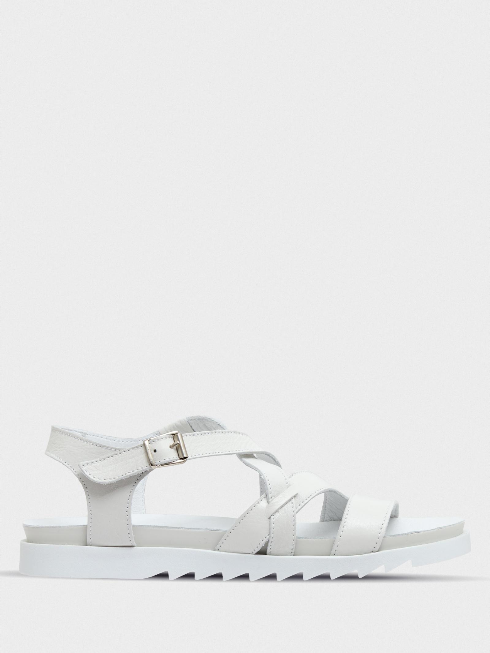 Сандалі  жіночі Filipe Shoes 10083 купити в Iнтертоп, 2017