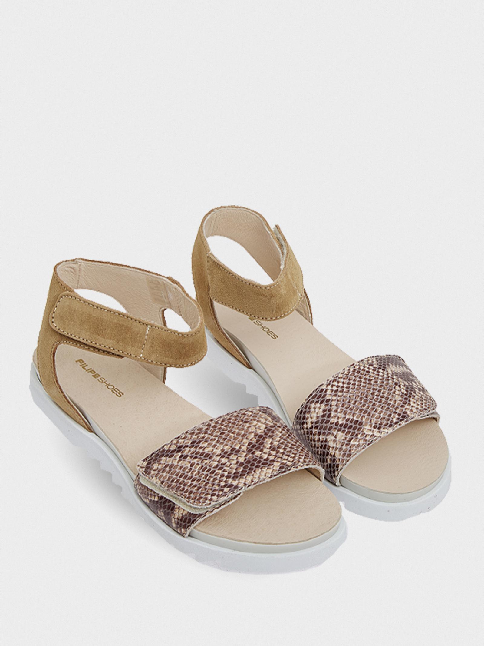 Сандалии женские Filipe Shoes 10076 продажа, 2017