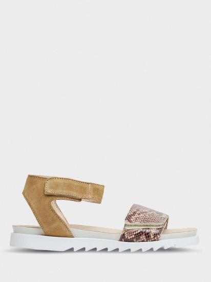 Сандалії Filipe Shoes - фото