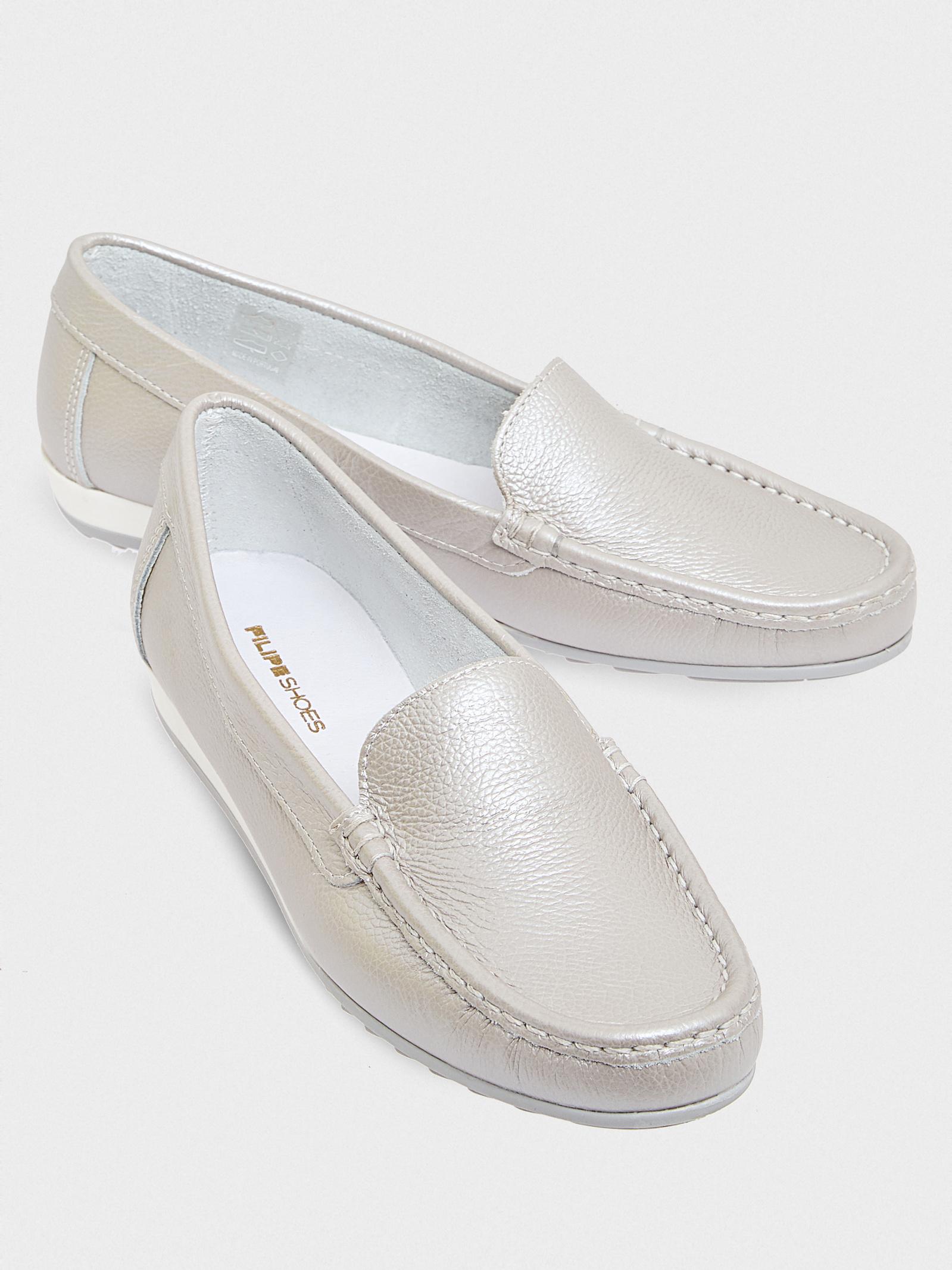 Мокасини  жіночі Filipe Shoes 11231 модне взуття, 2017