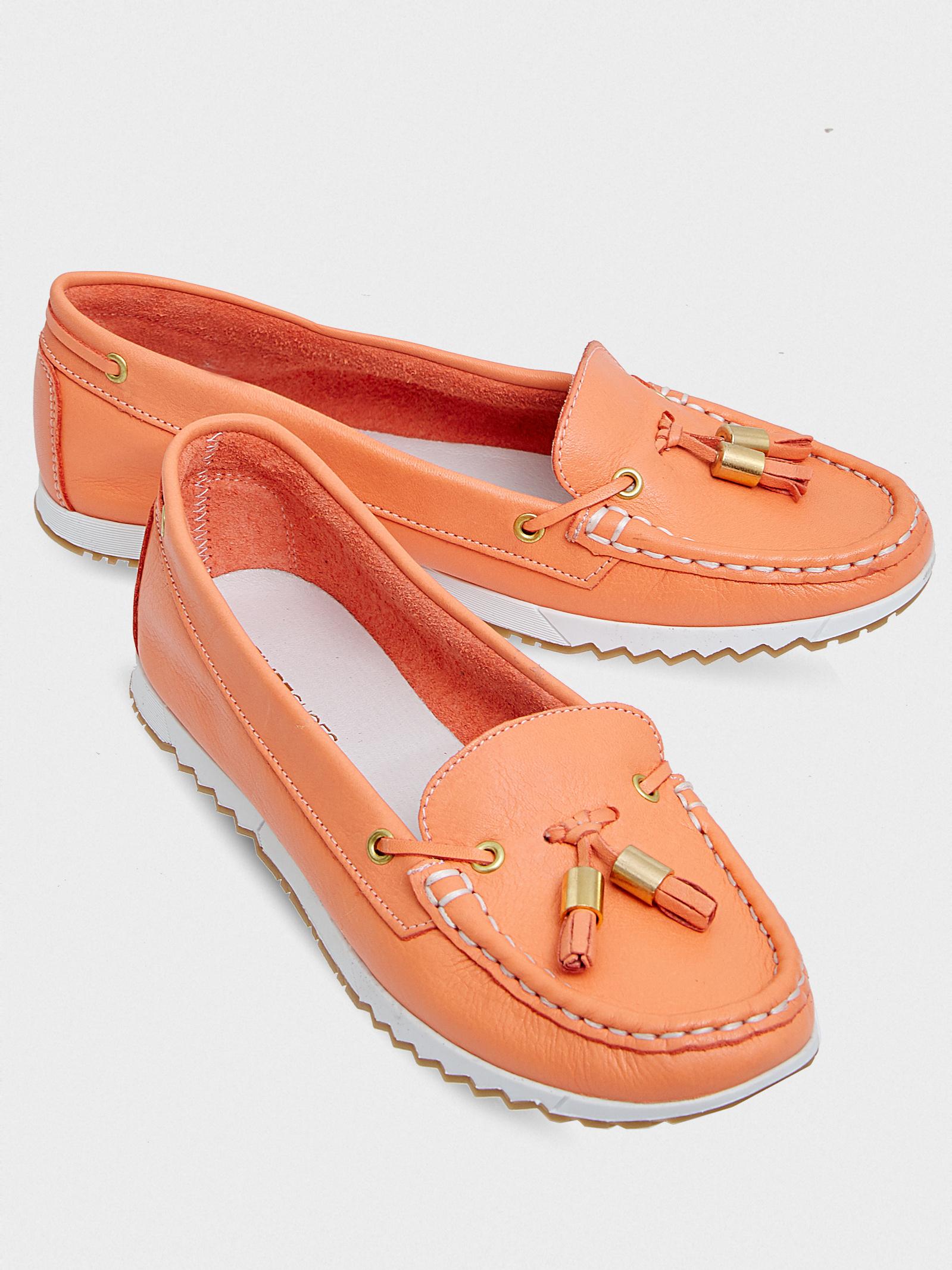 Мокасини  жіночі Filipe Shoes 10773 10773 замовити, 2017