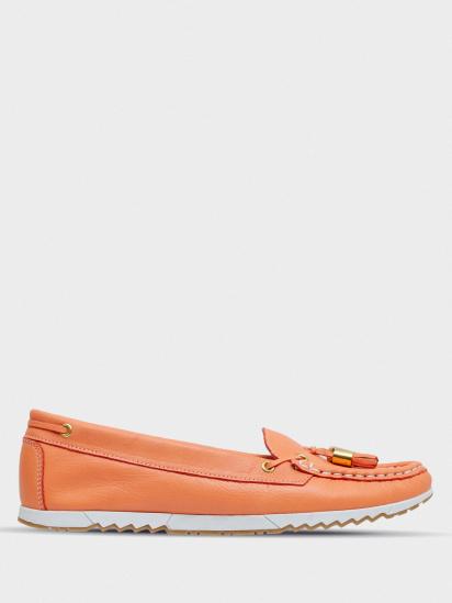 Мокасини  жіночі Filipe Shoes 10773 10773 брендове взуття, 2017