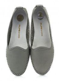 Туфли для женщин Filipe Shoes 8845 grey Заказать, 2017