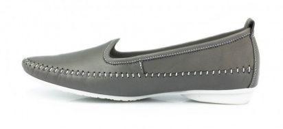 Туфли для женщин Filipe Shoes 8845 grey брендовая обувь, 2017