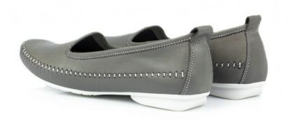 Туфли для женщин Filipe Shoes 8845 grey купить обувь, 2017