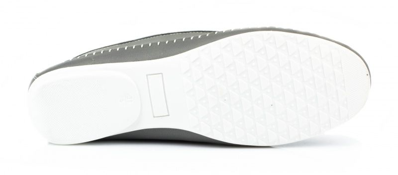 Туфли для женщин Filipe Shoes 8845 grey размеры обуви, 2017