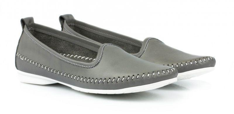 Туфли для женщин Filipe Shoes 8845 grey , 2017