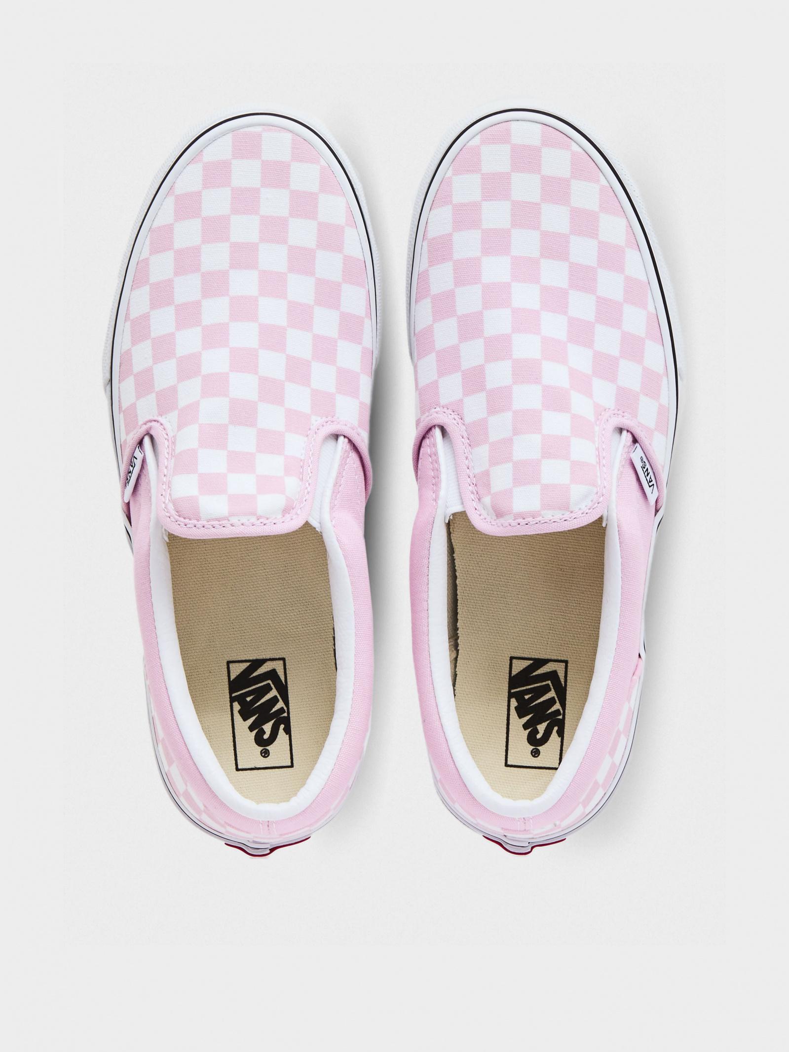 Сліпони  дитячі Vans Classic Slip-On VN0A4UH8UY4 купити, 2017