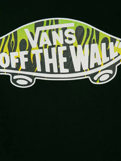 Футболка Vans OTW Logo Fill модель VN0002R4Z4X1 — фото 2 - INTERTOP