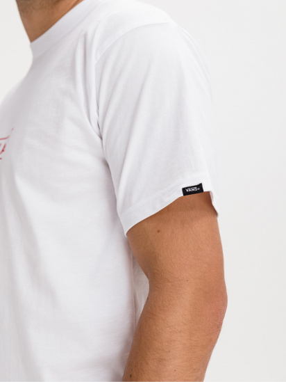 Футболка Vans Classic Easy Box модель VN0A5E813PS1 — фото 3 - INTERTOP