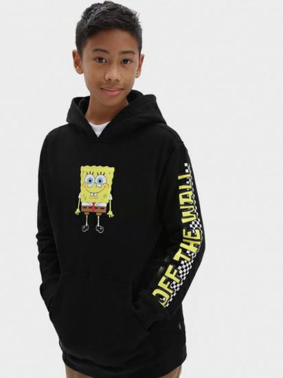Худі Vans x SpongeBob Happy Face модель VN0A5FMQZAV1 — фото - INTERTOP