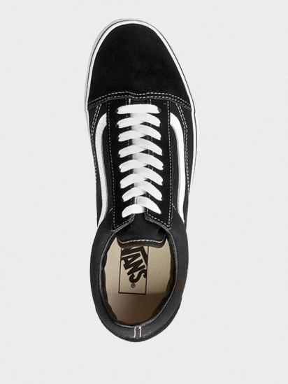 Кеди Vans Old Skool - фото