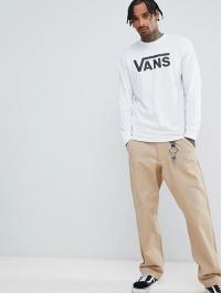 Кофты и свитера мужские Vans модель V2149 отзывы, 2017