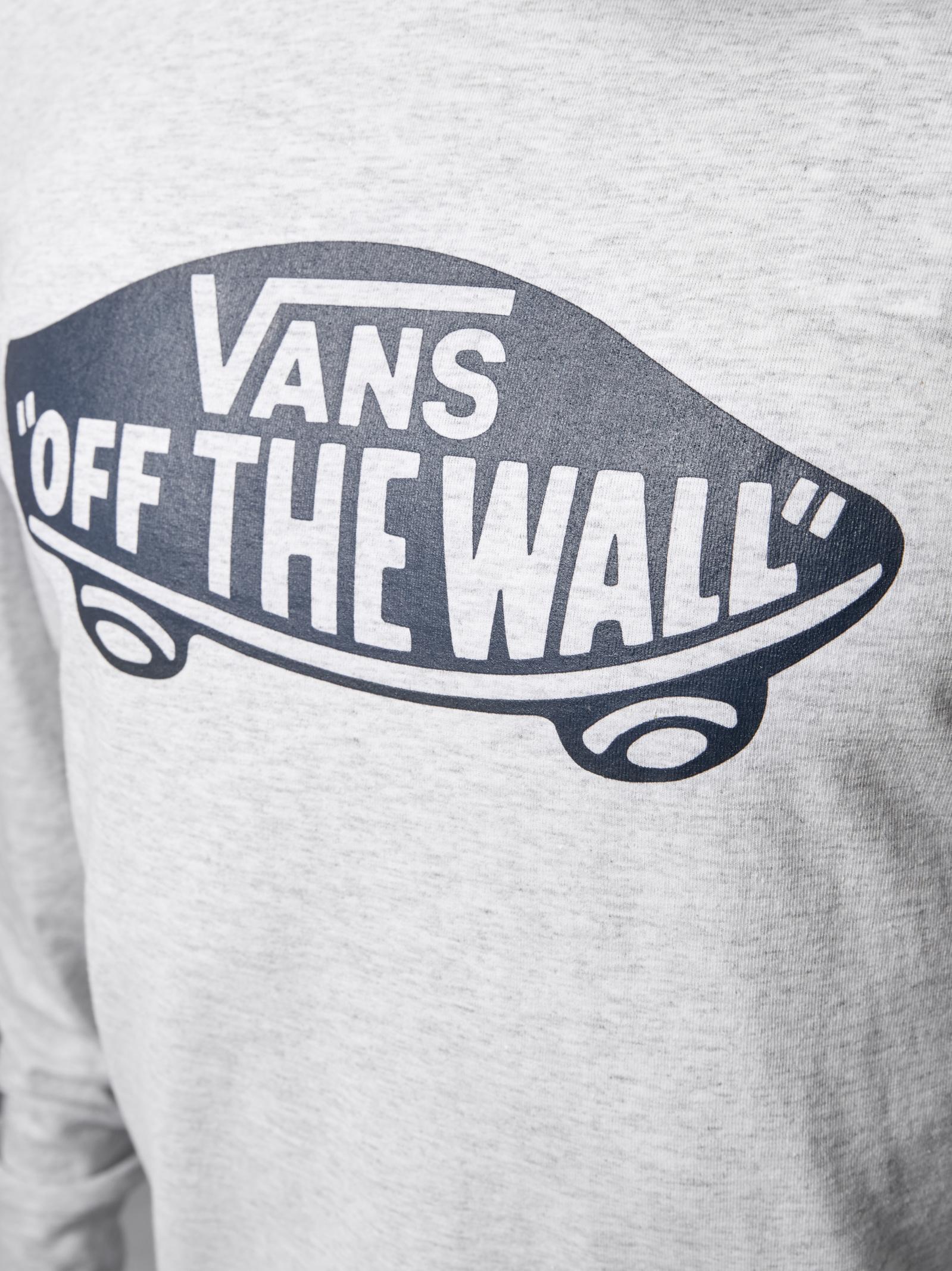 Кофты и свитера мужские Vans модель VN00059JTK1 характеристики, 2017