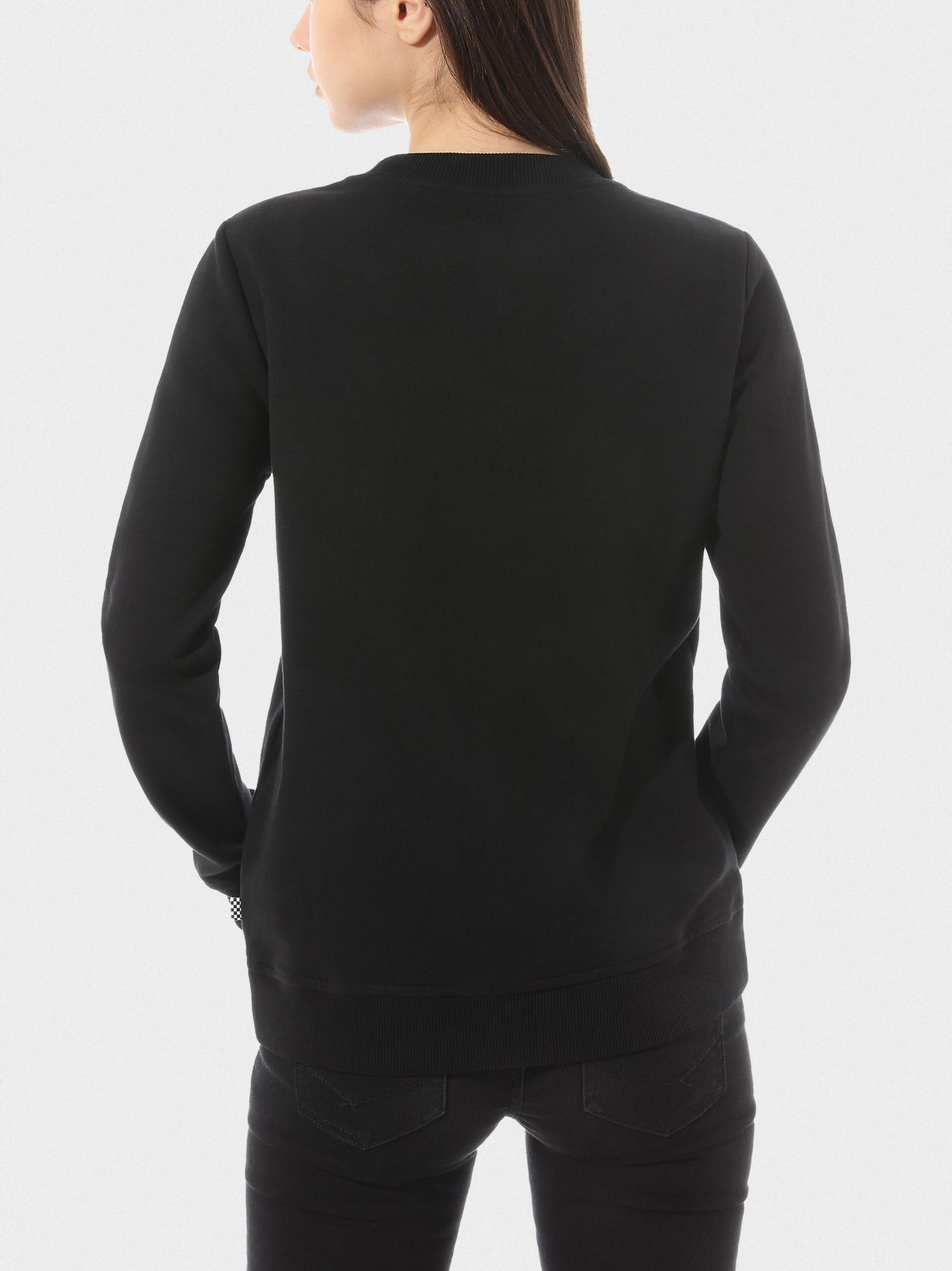 Кофты и свитера женские Vans модель V2171 качество, 2017
