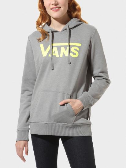 Кофты и свитера женские Vans модель V2173 , 2017