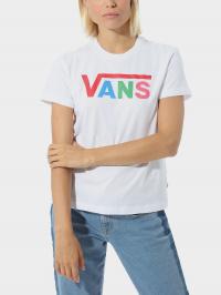 Vans Футболка жіночі модель VN0A3UP4J5K1 якість, 2017